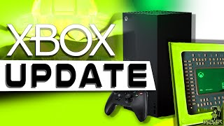 MASSIVE Xbox Series X Update | Xbox July Event, Xbox Lockhart DETAILS, Halo Infinite, New Xbox Games