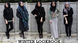 Winter Lookbook Thumbnail