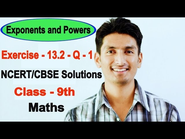 Chapter 13 Exercise 13.2 Question 1 - Exponents and Powers Class 7 Maths - NCERT Solutions