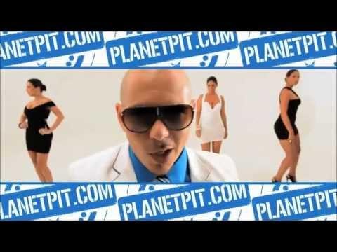 Gloria Estefan ft Pitbull - Oye Mi Cuerpo Pide Salsa.
