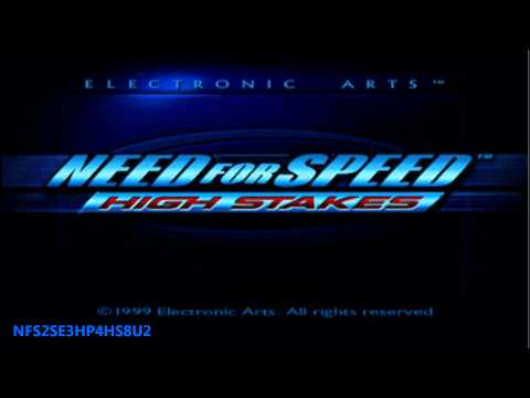 Need For Speed 4 High Stakes Soundtrack - Quantum Singularity (HD 1080p)