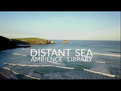 DISTANT SEA Ambience Library
