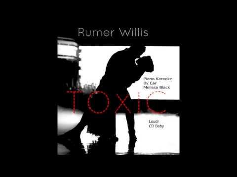 Toxic Piano Karaoke By Ear (Rumer Willis Version)