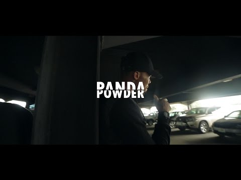 OZONE - POWDER / PANDA