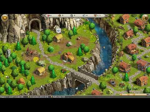 Viking Saga New World |