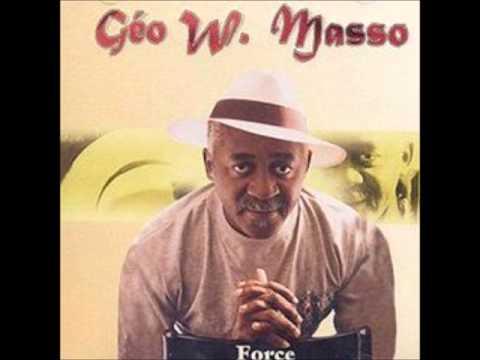 GEO W. MASSO & JILY MDOUBE THE BEST OF MAKOSSA