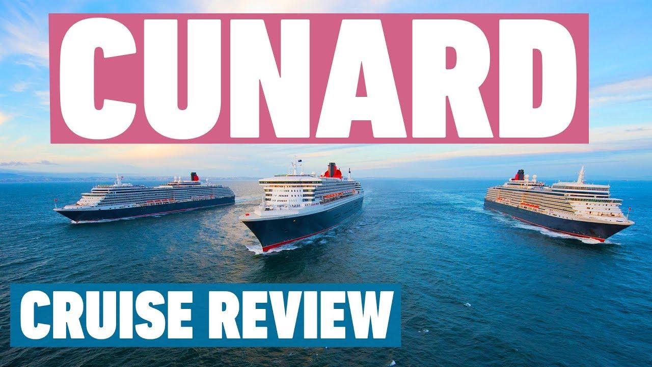 Cunard Cruises - Cruise Deals - Planet Cruise
