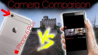 xiaomi mi note vs iphone 6 plus camera comparison 4k uhd super hd view