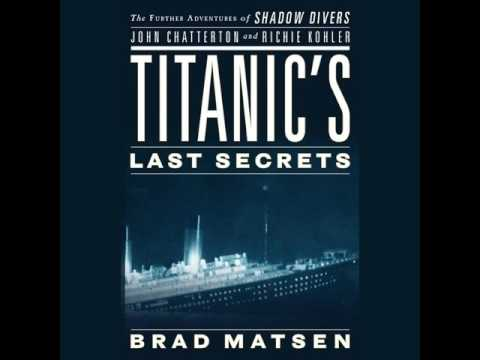Titanic's Last Secrets Audiobook [ Part 1 ]