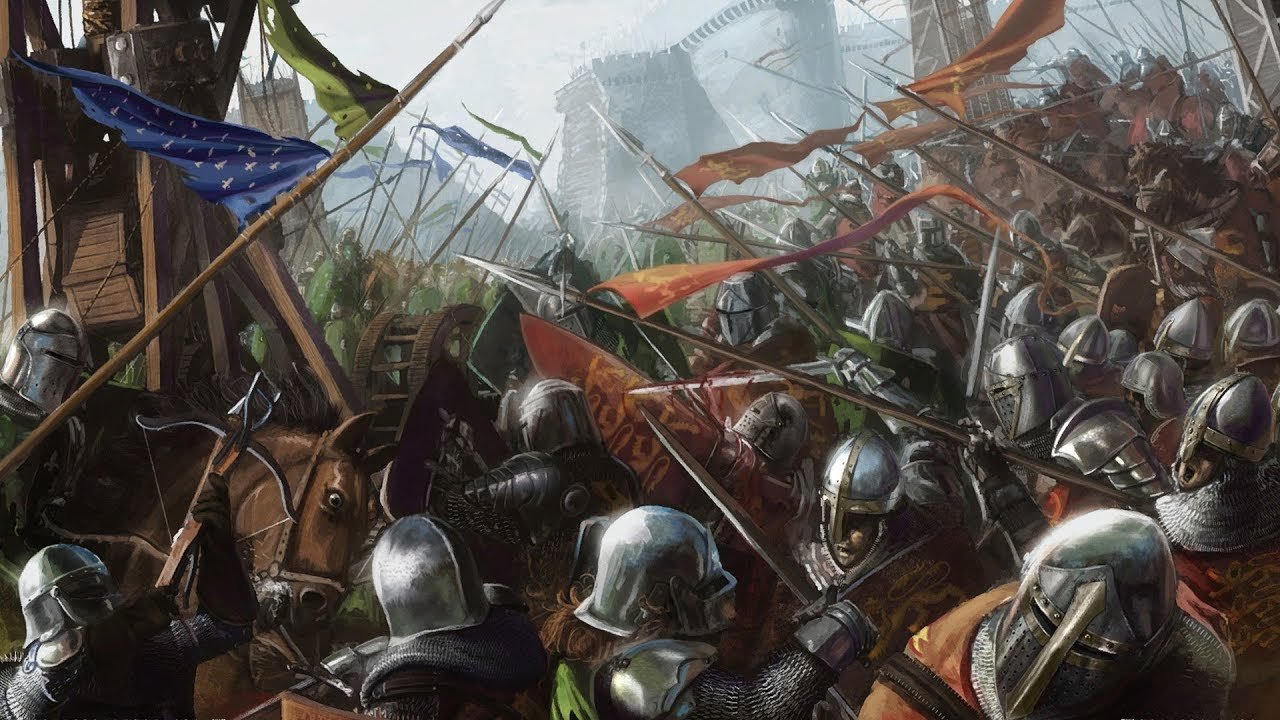 Medieval Kingdom Wars Gameplay (PC HD) [1080p60FPS] - YouTube