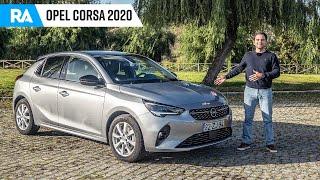 Novo Opel Corsa (2020). Testámos a 6ª geração