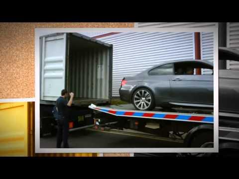 Car Transportation - BeltinExpress