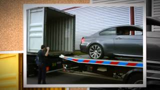 Car Transportation - BeltinExpress