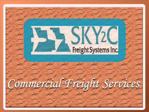 Freight Shipping | Logistics Company