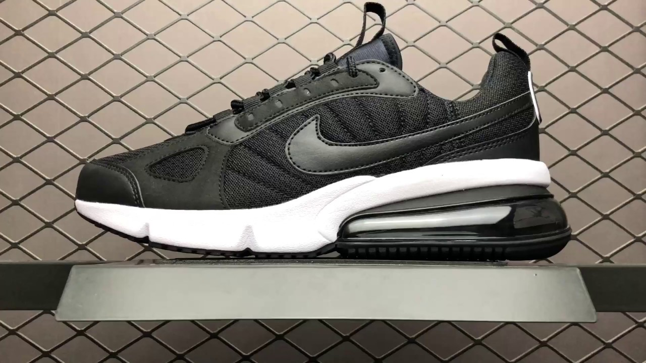 c785d13a $40 Authentic Nike Air 270 Futura AO1569-001 36-44 - YouTube
