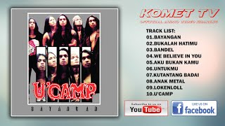 Download Mp3 U CAMP BAYANGAN FULL ALBUM