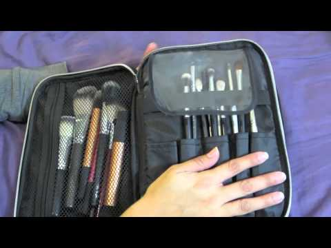 Cosmetic Bag Review Bh Cosmetics