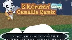K.K.Cruisin'(アーバンけけ) Camellia Future Bass Remix