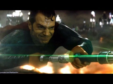 FIGHT with DOOMSDAY PART 4 [Ultimate edition] | Batman v Superman