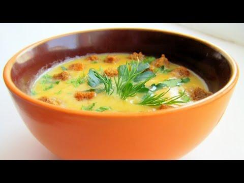 Крем суп из тыквы со сливками рецепт в мультиварке