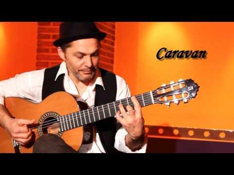 FLAMENCO (jazz) TRANSLATIONS. CARAVAN