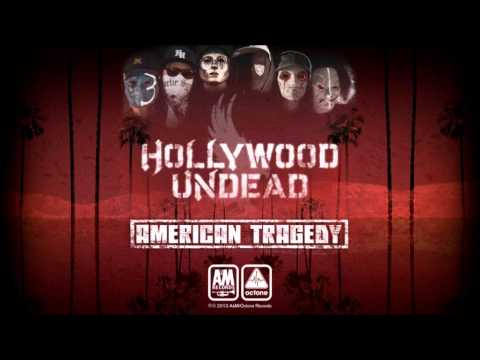 Hollywood Undead  Been to Hell Instrumental