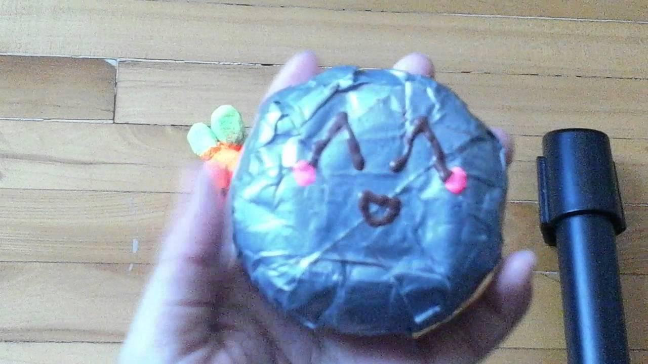 Ketchupgiri Squishy tag! (Homemade Squishies) - YouTube