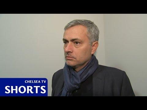 Mourinho: Impressive Result