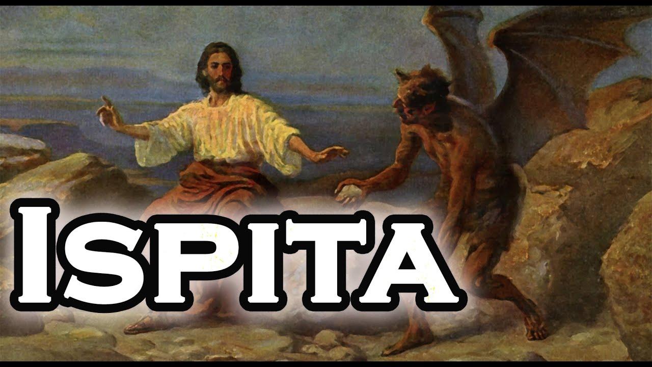 Download Calea ispitelor - Părintele Daniel Avram