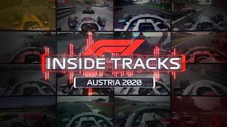 Inside Tracks: 2020 Austrian Grand Prix
