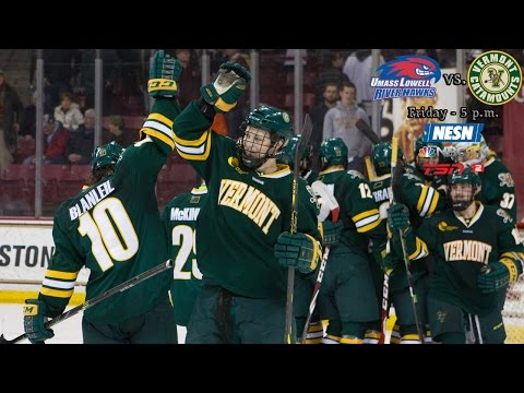"""""""Whatever it Takes"""" - 2015 Hockey East Quarterfinals"""