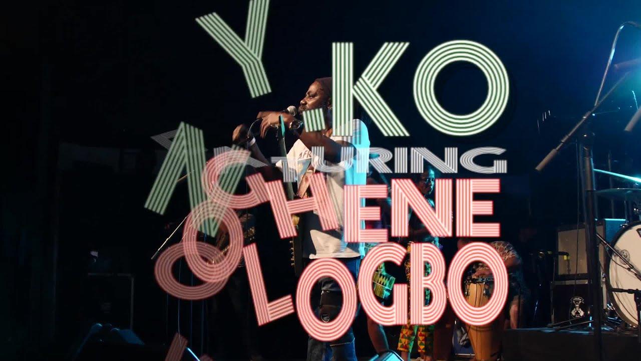 NY.KO featuring Oghene KOLOGBO - Na Yawa