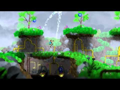 Vessel '2011 PAX Prime' Trailer