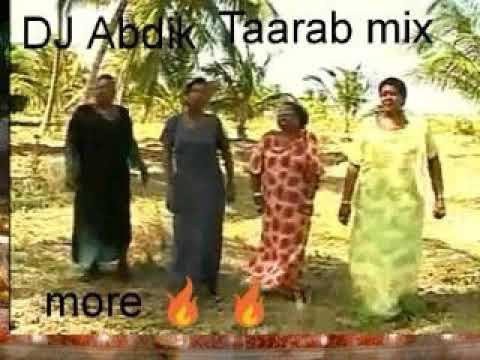 Download DJ Abdik _ Taarab mix