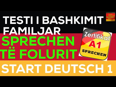 Deutsch mit Sisi. Your German class - A1 Personalpronomen from YouTube · Duration:  4 minutes 48 seconds