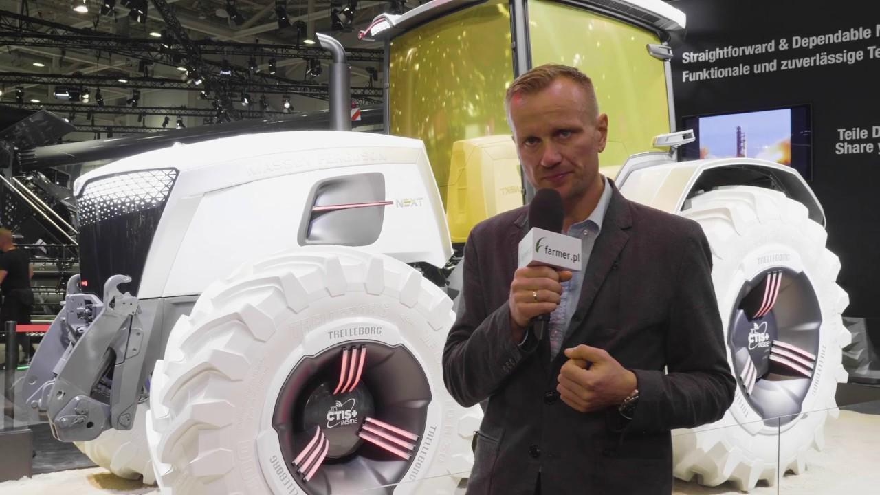 Résultats de recherche d'images pour «MASSEY FERGUSON Next Concept Tractor / Agritechnica 2019»
