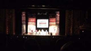 The Cake Boss LIVE Thumbnail