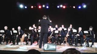 Caballo Viejo - Big Band de la Banda Sinfónica Complutense