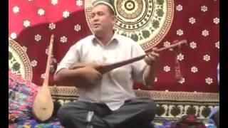 Safar Baxshi Alpomish Dostonidan Parcha 1 Qism