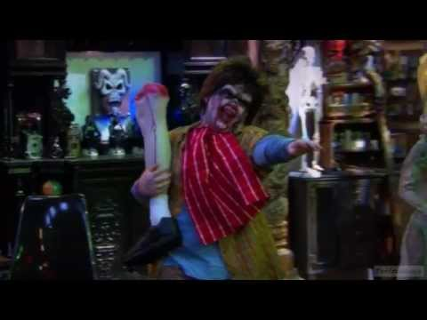 Disney Channel HD Spain - Halloween Advert 2012 ( 13 Days of Halloween )