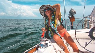 Savor the Last Sail | Sailing Soulianis - Ep. 52