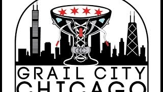 Grail City Chicago x Midwest Sneaker Xchange 4 - 4/19/2014