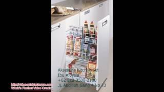 WA +62 812-3508-2107 | Aksesoris Kitchen Set | Aksesoris Kitchen Set Harga |
