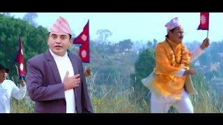 Dhurmus Mero Desh ll SAJAG || Swoorupraj Acharya || Feat Sitaram Kattel and Kunjana Ghimire
