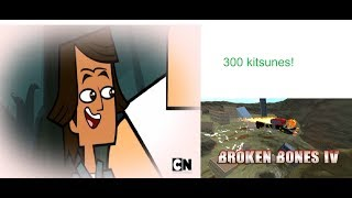 ROTO STONS AND 300 KITSUNES!-Roblox part 1-itsmooncake