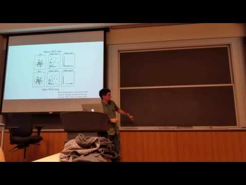 Ch 9: Convolutional Networks