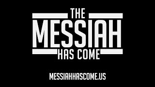 The Messiah has come..? The World's been waiting too long.