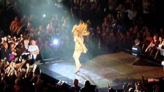 Beyoncé - Sasha Fierce VS Beyoncé (Live)