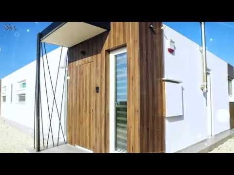 DBSL Prefabricated Houses – HOUSE #PF009