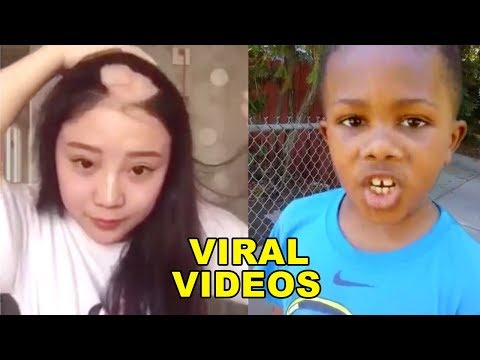 Ultimate VIRAL VIDEOS of All Time Funny Vine Compilation 2017